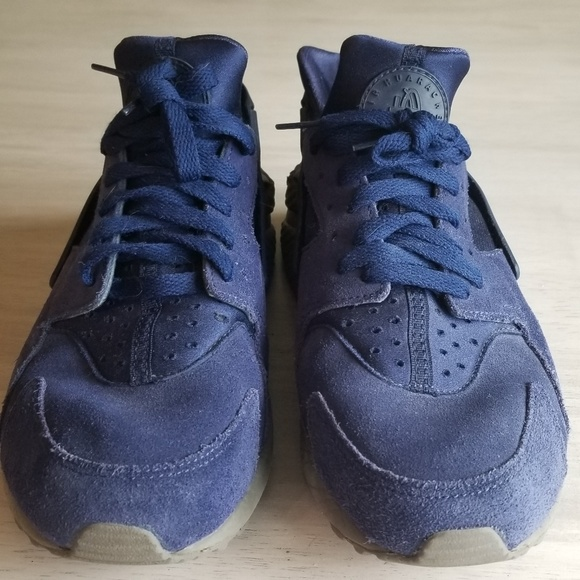 Nike Other - Mens Nike Air Huarache sneakers
